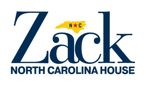 Zack Hawkins for North Carolina